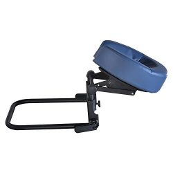 Master Massage Home Mattress Top Massage Kit Adjustable Headrest & Face Cushion Family Use M ...