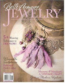 Belle Armoire Jewelry (Spring 2016)