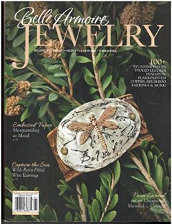 Belle Armoire Jewelry Magazine Spring 2019