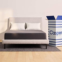 Casper Sleep Essential Mattress, Queen 11″