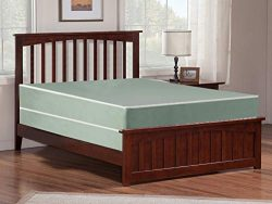 Mayton Full Size Waterproof 8-Inch Mattress, Box Spring and Bed Frame – Innerspring Water  ...