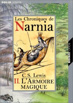 L Armoire Magique (Chronicles of Narnia (French)) (French Edition)
