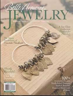Belle Armoire Jewelry Magazine June July August 2019