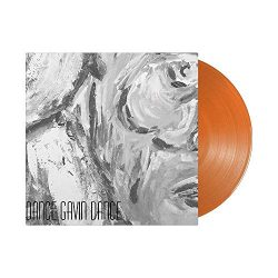 Whatever I Say is Royal Ocean (Limited Edition Orange Colored Vinyl)