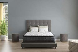Signature Design by Ashley M62731 Limited Edition Pillowtop Queen Mattress, White