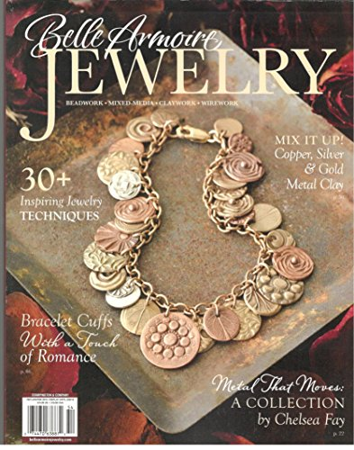 Belle Armoire Jewelry (December/January/February 2016)