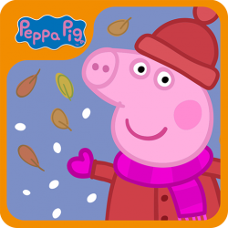 Peppa Pig: Seasons – Autumn and Winter