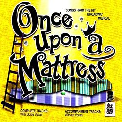 Once Upon a Mattress: Accompaniments
