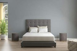 Ashley Furniture Signature Design – 10 Inch Chime Express Memory Foam Mattress – Bed ...
